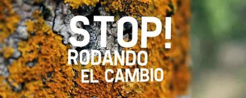 stop rodando