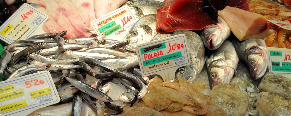 el peix al plat